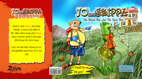 jo and skippa book cover